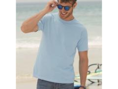 Impressions sur T-shirt homme 160g