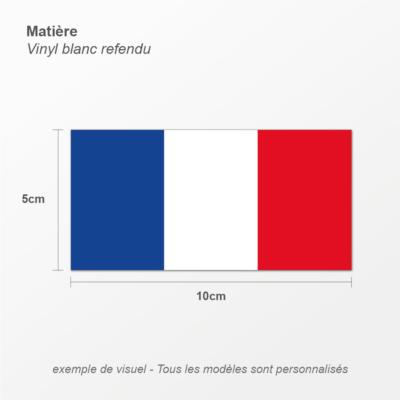 Adhésif fabrication française détails